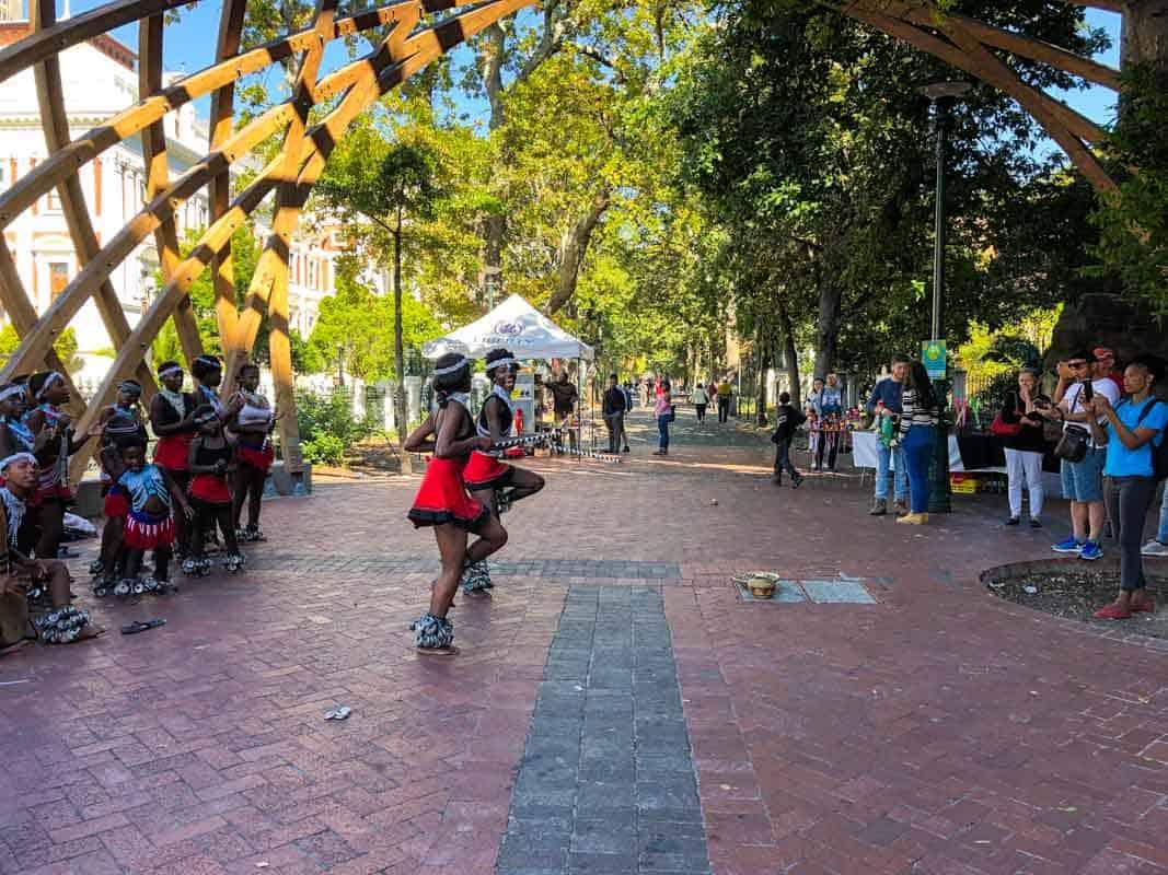 Oplevelser i Cape Town og omegn – Sydafrika