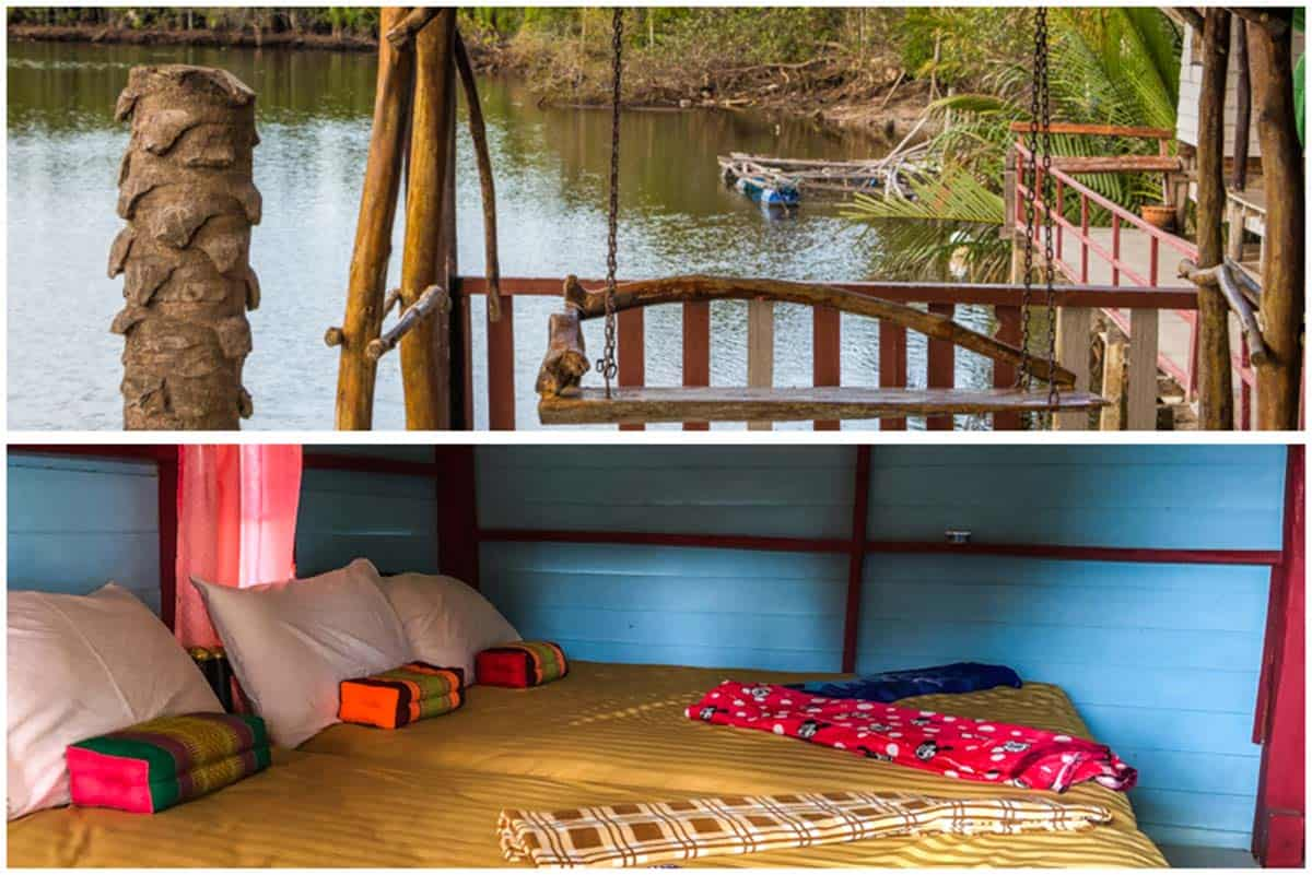 Oplevelser i den ukendte Chumphon provins – Thailand