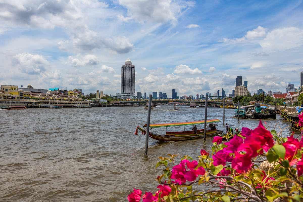 3 gode oplevelser i Bangkok – Thailand