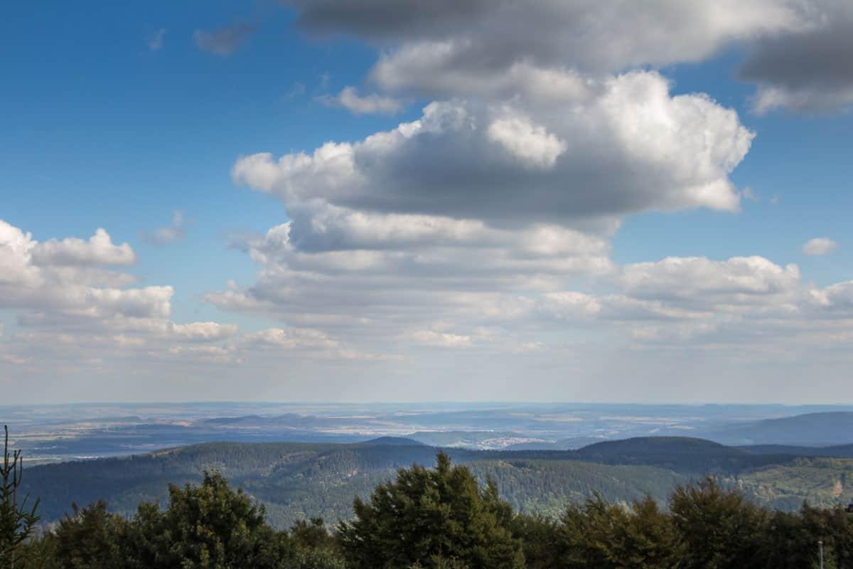 Rejseforslag Road Trip – Thüringen, Tyskland