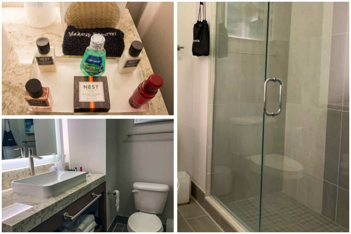 Anmeldelse af Best Western Premier Hotel – Vancouver, USA