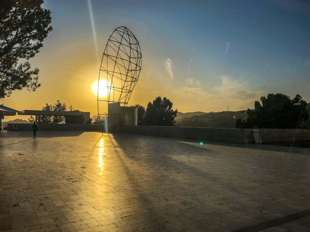3 gratis oplevelser i Los Angeles – Californien, USA