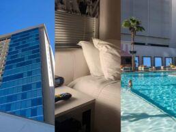 Anmeldelse af SAHARA Las Vegas - USA