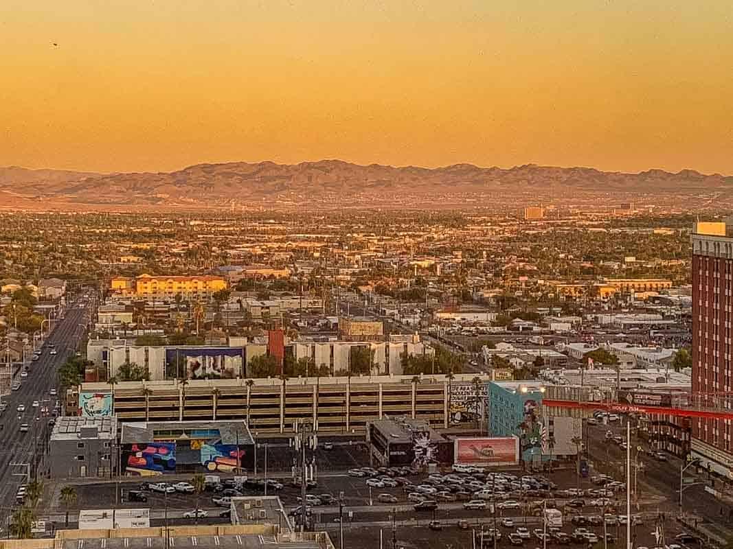 Anmeldelse af Downtown Grand Hotel & Casino – Las Vegas, USA