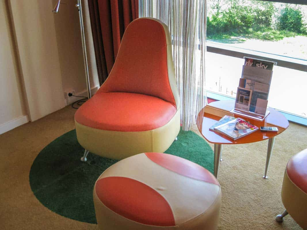 Anmeldelse af Radisson Blu Hotel - Rostock, Tyskland