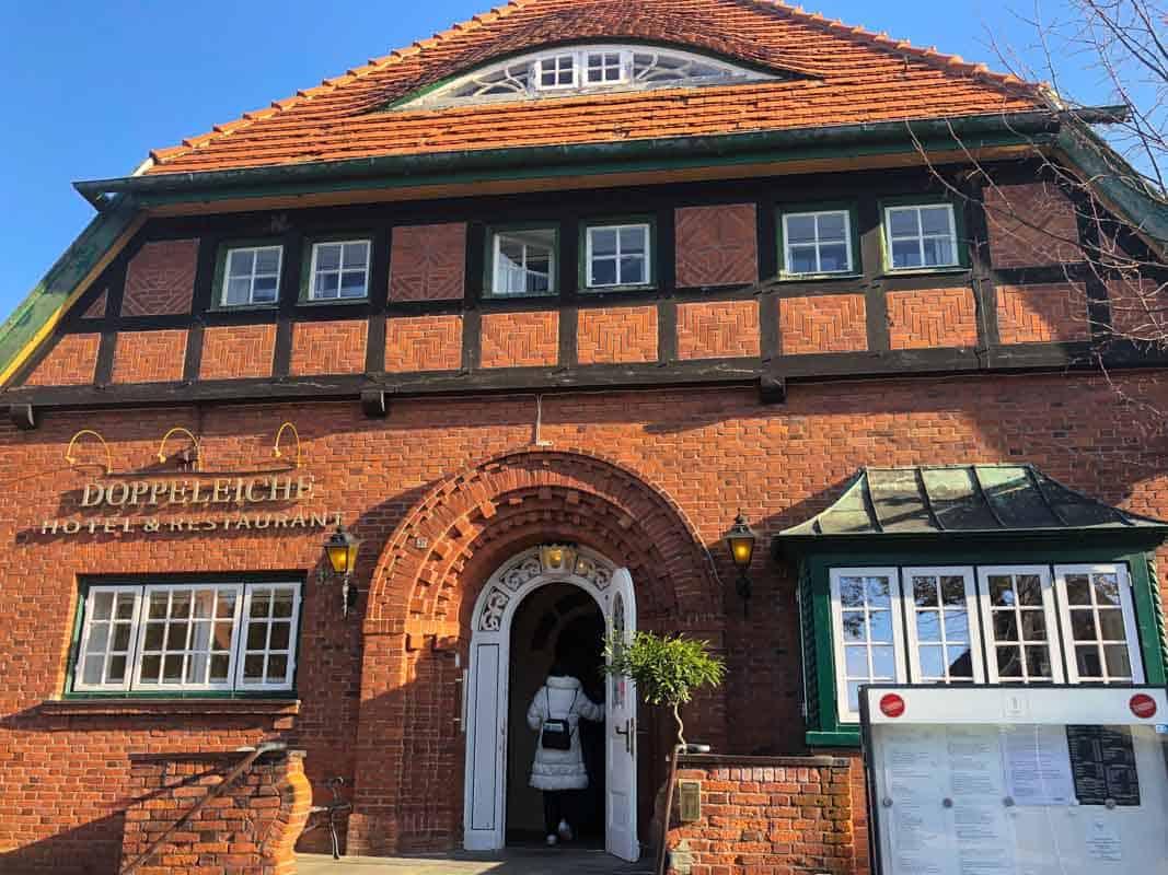 Oplevelser på Femern – Slesvig-Holsten, Tyskland