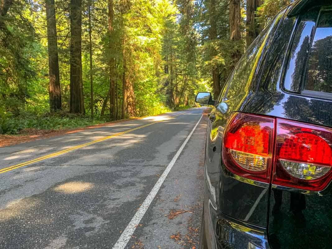 Rejseforslag Road Trip - Det Nordvestlige USA
