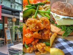 Anmeldelse af Coffee Club Restaurant - Bangkok, Thailand