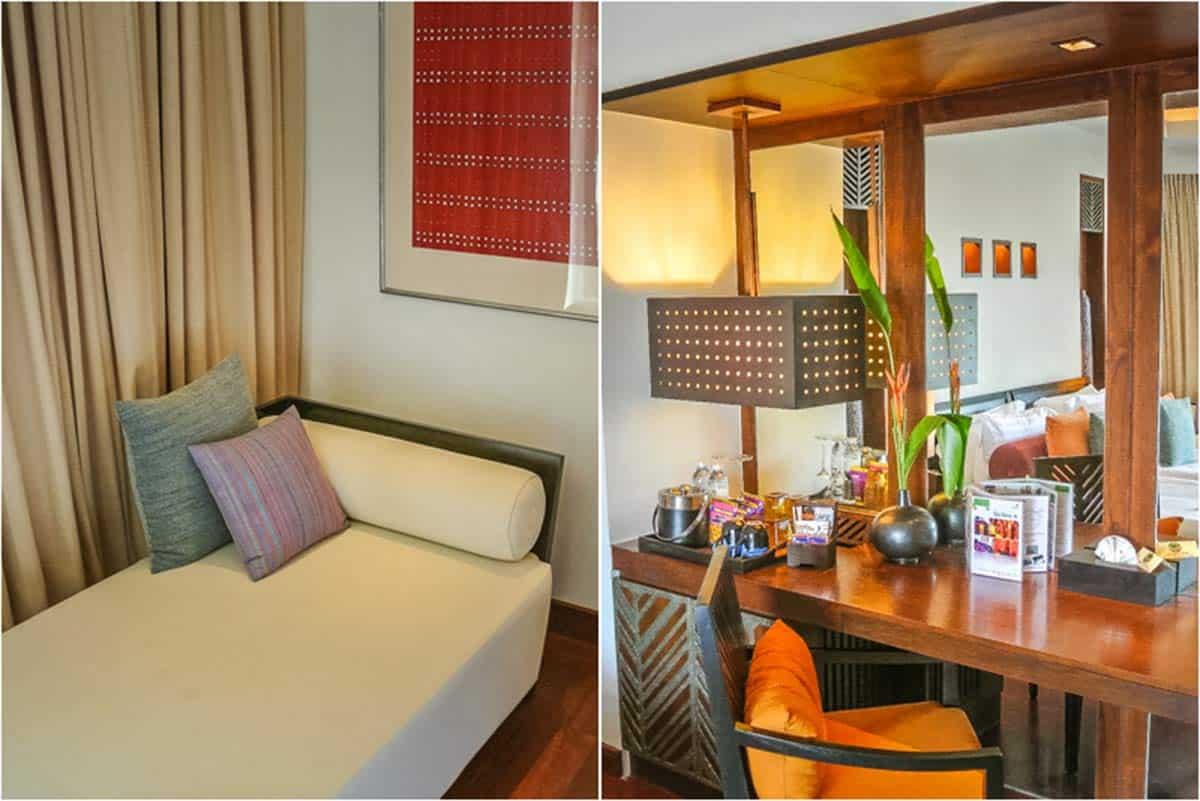 Anmeldelse af Mai Samui Beach Resort & Spa - Koh Samui, Thailand