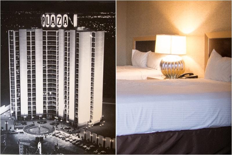 Anmeldelse af Plaza Hotel & Casino - Las Vegas, USA