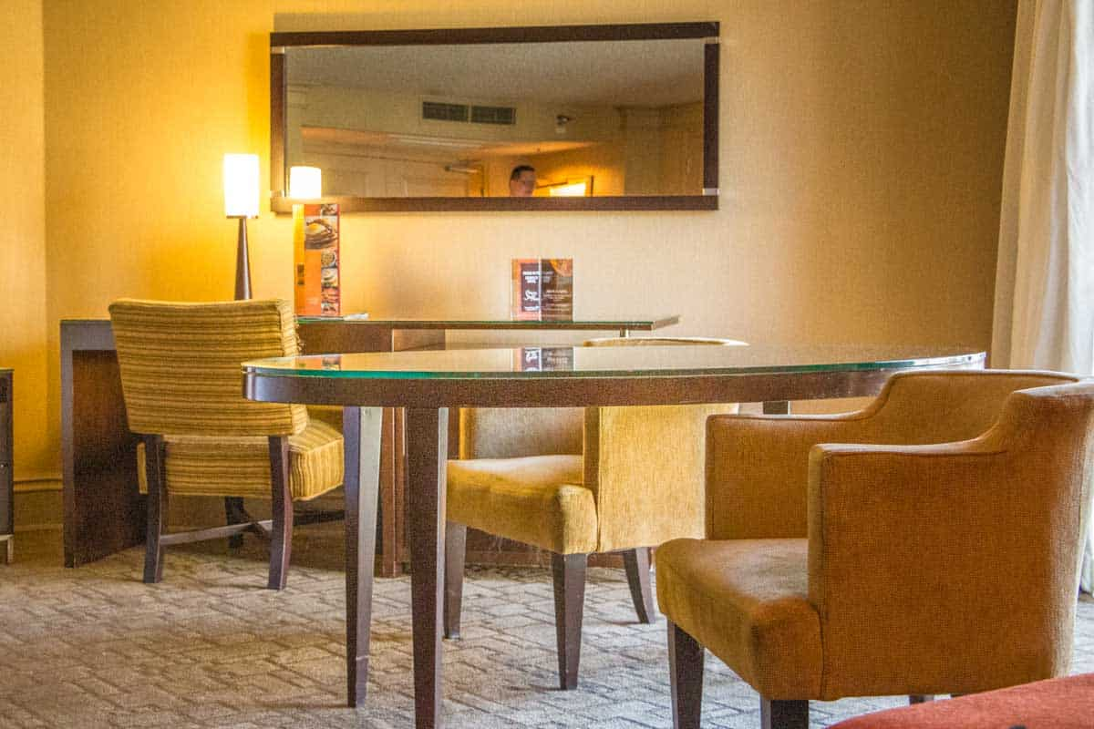 Anmeldelse af TI - Treasure Island Hotel og Casino - Las Vegas, USA
