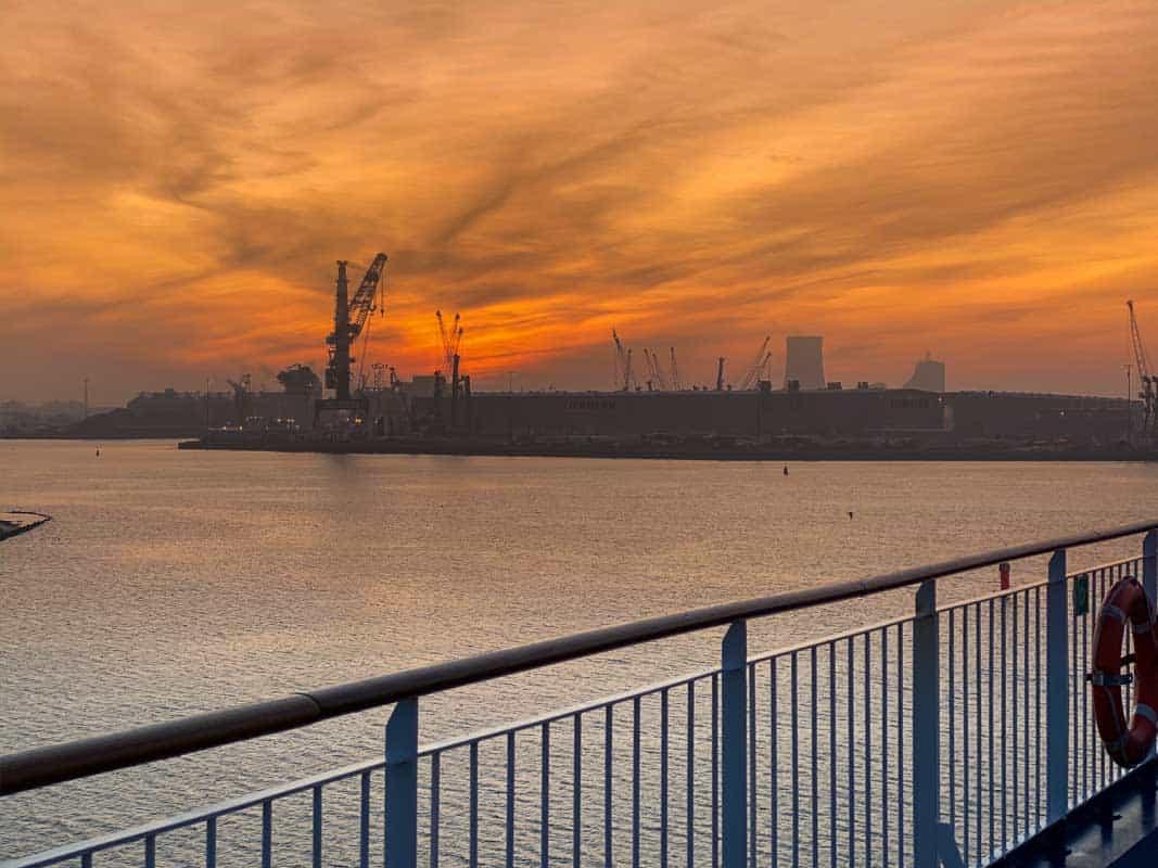 Rostock - Tyskland