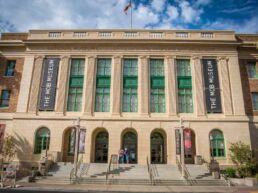 The Mob Museum fortæller mafiaens historie - Las Vegas, USA