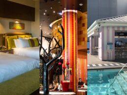 Tips til hotel i Las Vegas, USA