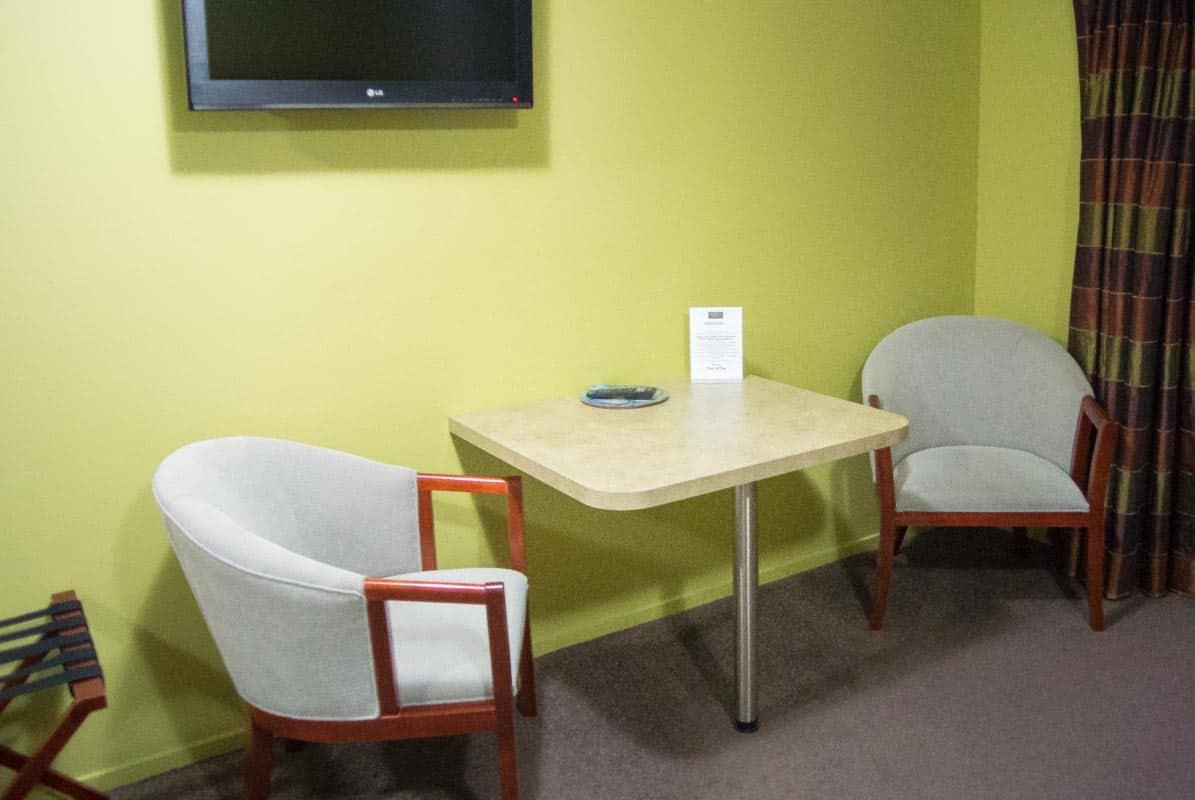 Anmeldelse af Kaikoura Quality Suites - Kaikoura, New Zealand