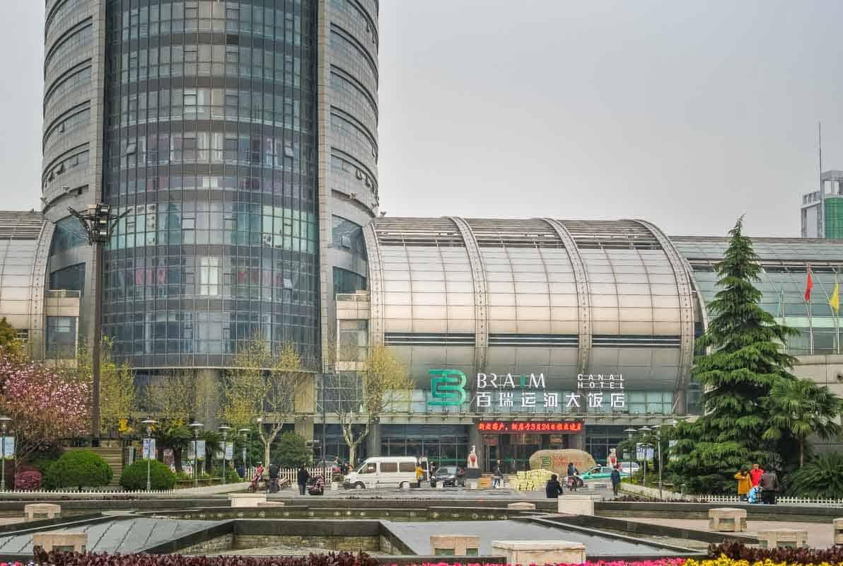 4 gode oplevelser i Hangzhou - Kina