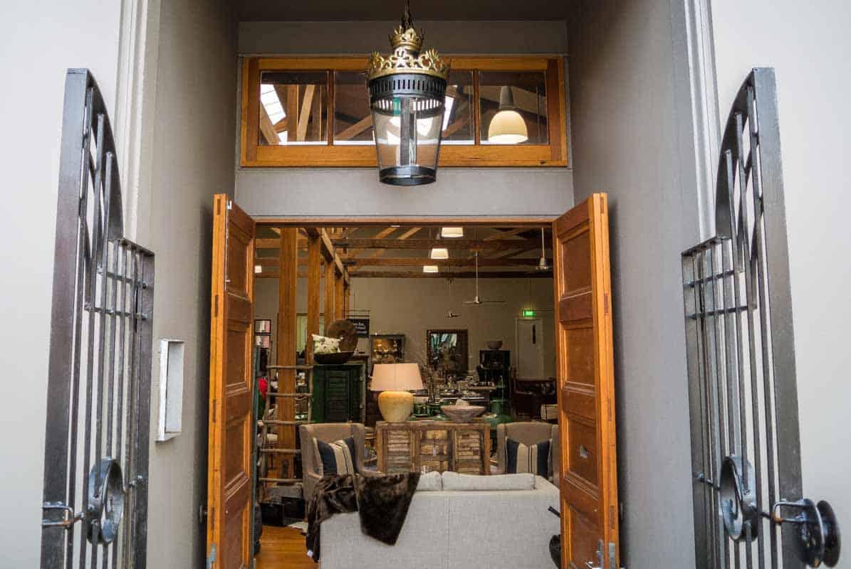 Anmeldelse af Art Deco Masonic Hotel - Napier, New Zealand