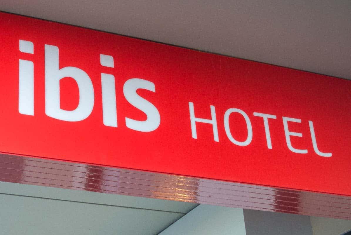 Anmeldelse af Ibis Christchurch - New Zealand