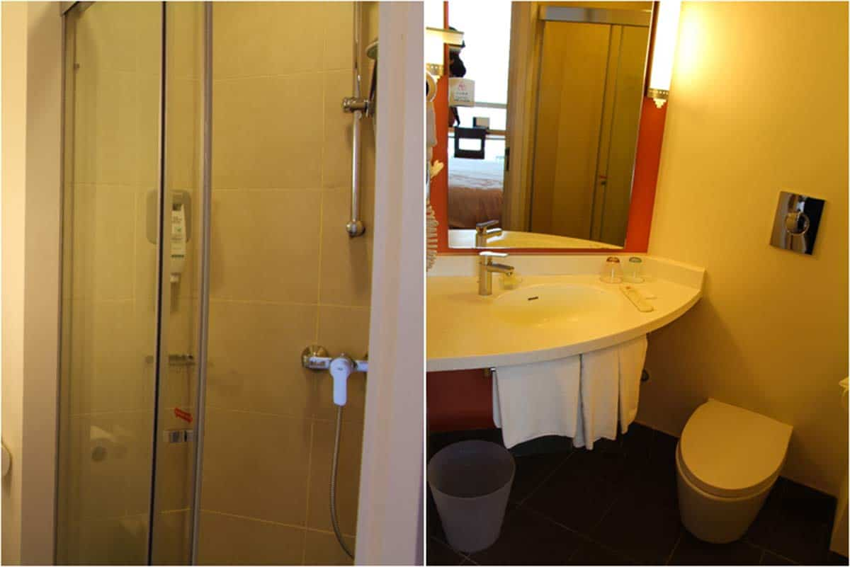 Anmeldelse af Ibis Hong Kong Central and Sheung Wan Hotel - Hong Kong