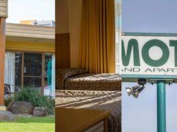 Anmeldelse af Loch Arch Motor Inn - Port Campbell, Australien