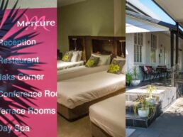 Anmeldelse af Mercure Gerringong Resort - Gerringong, Australien