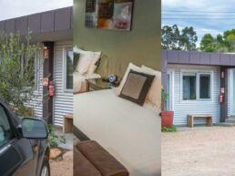 Anmeldelse af Orbost Motel - Orbost, Australien