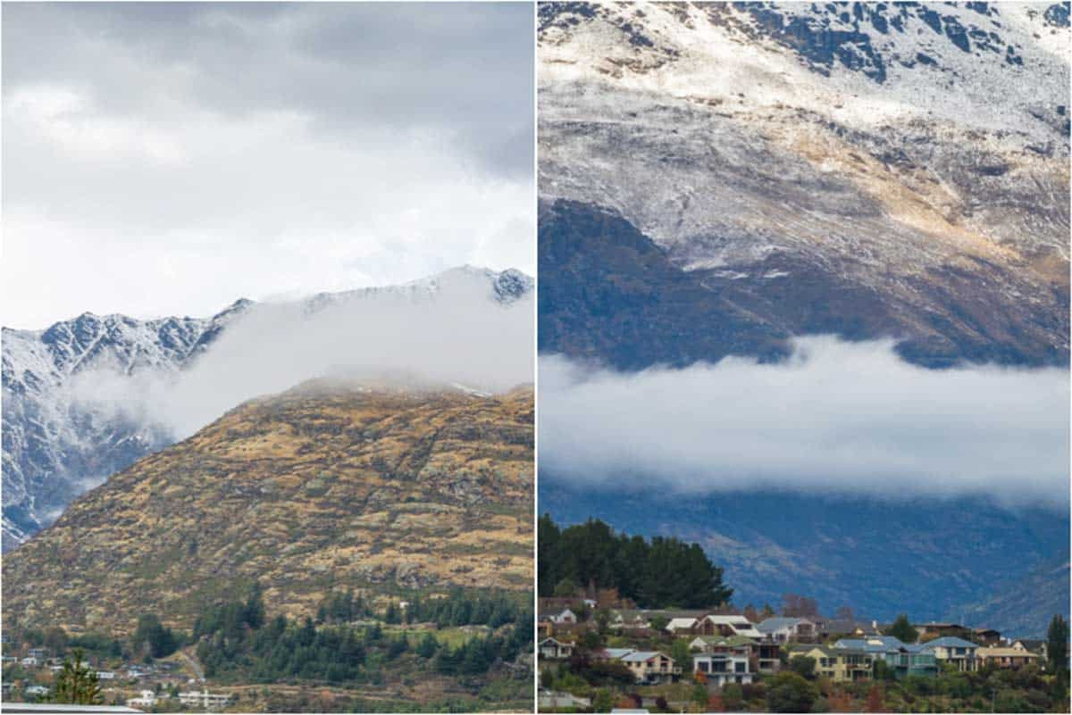 Anmeldelse af The Rees Hotel and Luxury Apartments - Queenstown, New Zealand