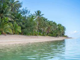 Cook Islands er det rene Paradis