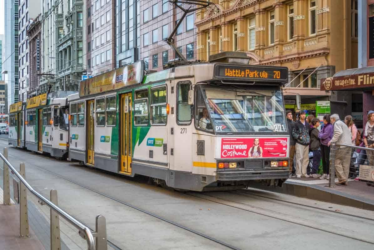 Oplevelser i Melbourne – Australien