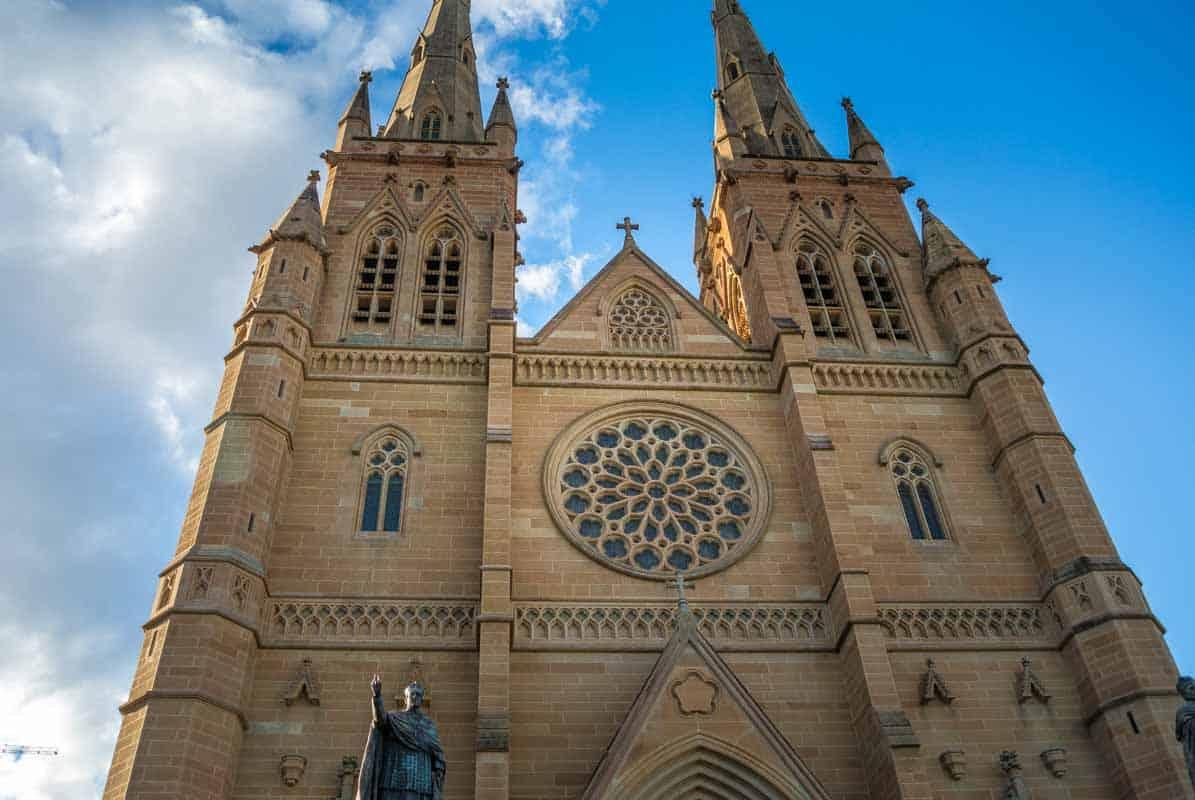 Oplevelser i Sydney – Australien