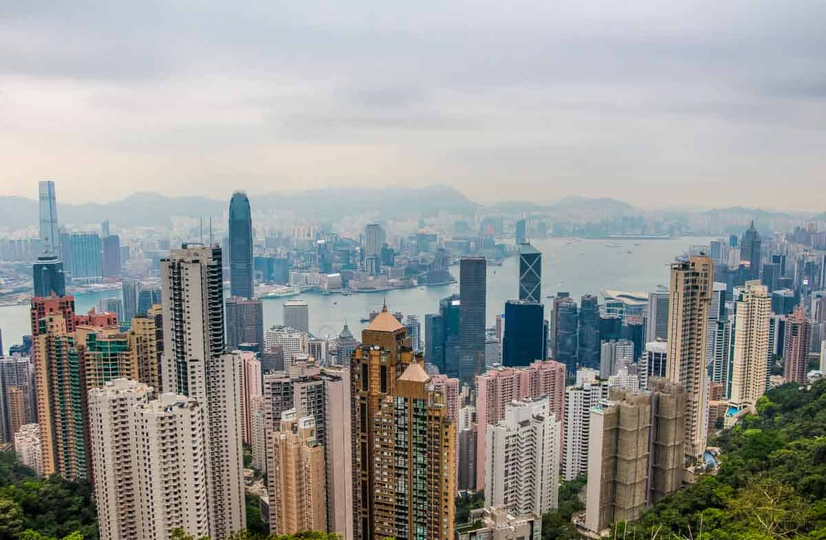Rejseforslag - Asiens mangfoldighed og fire fantastiske storbyer