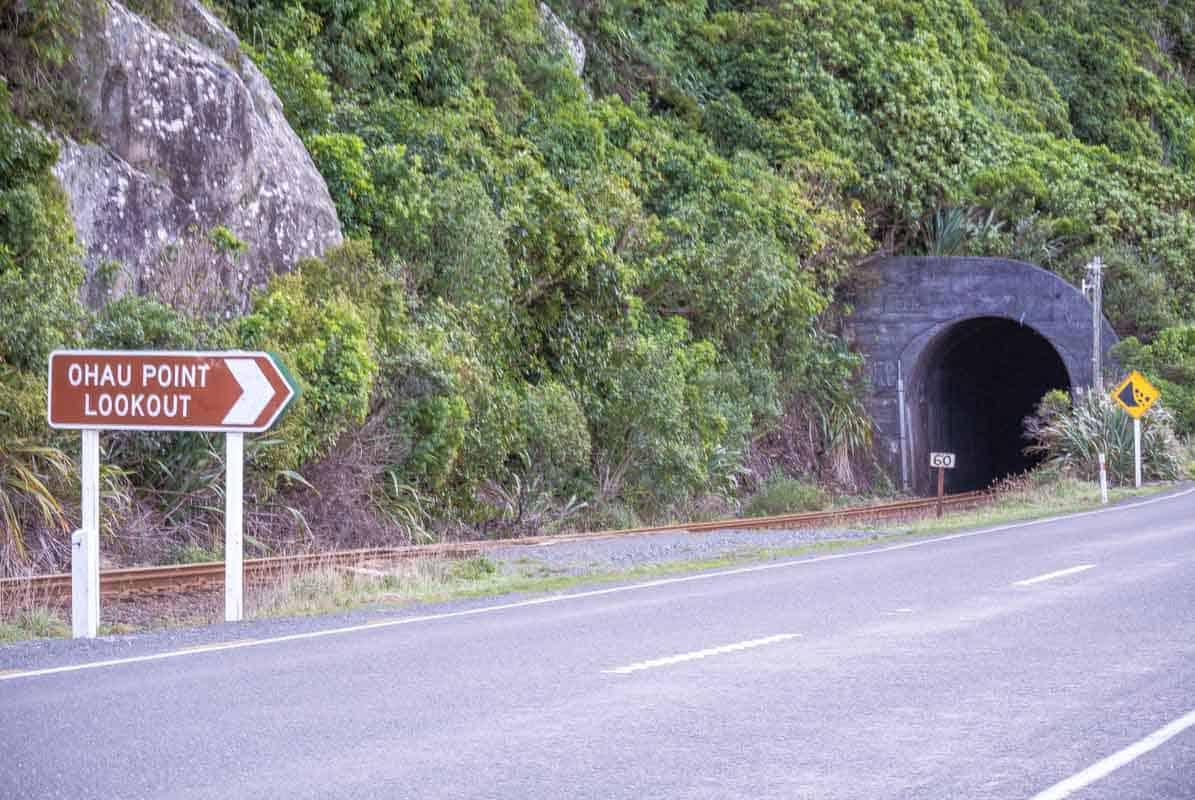 Road Trip - Kaikoura til Picton, New Zealand