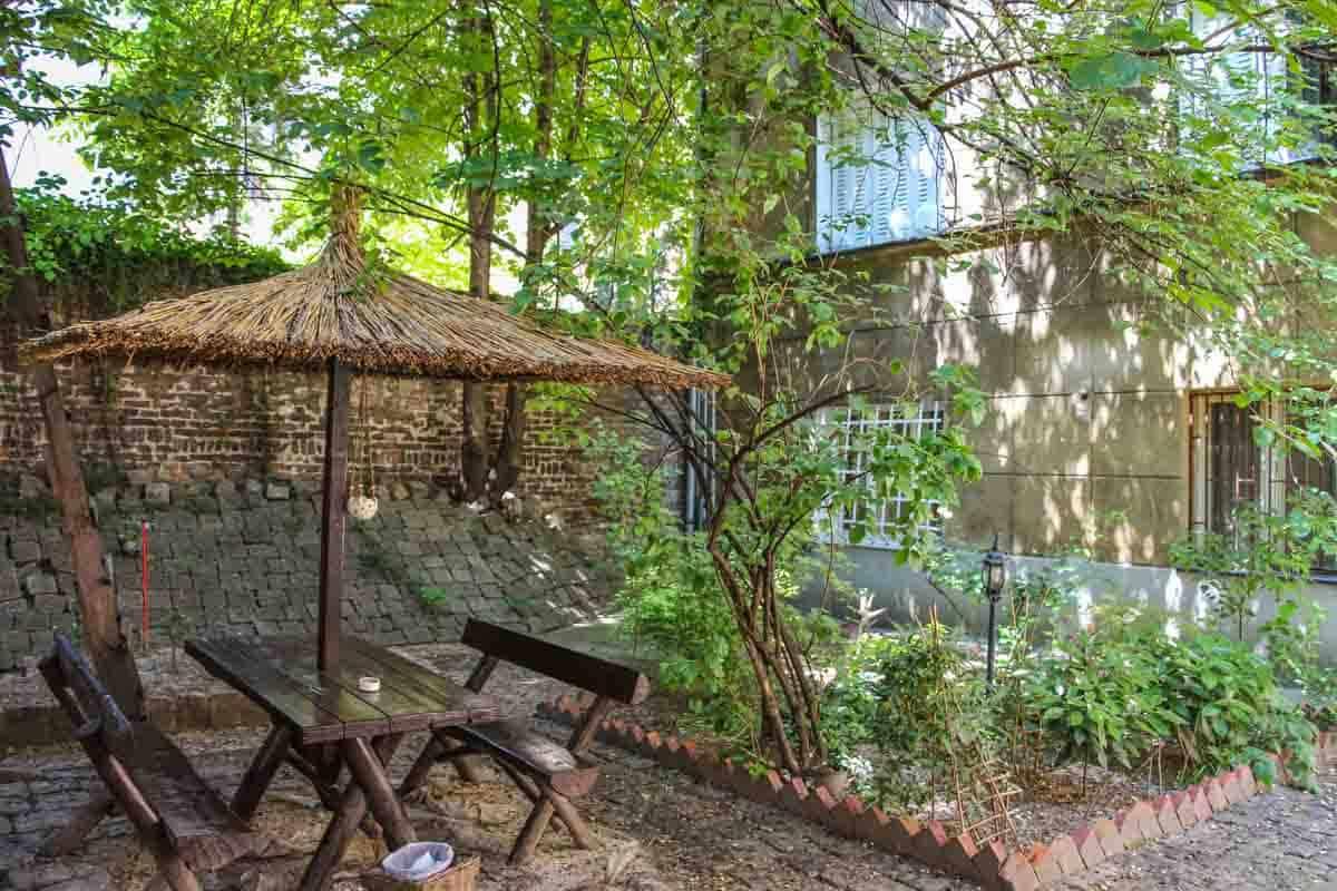 Anmeldelse af Apartment Belgrade Center Resavska – Beograd, Serbien