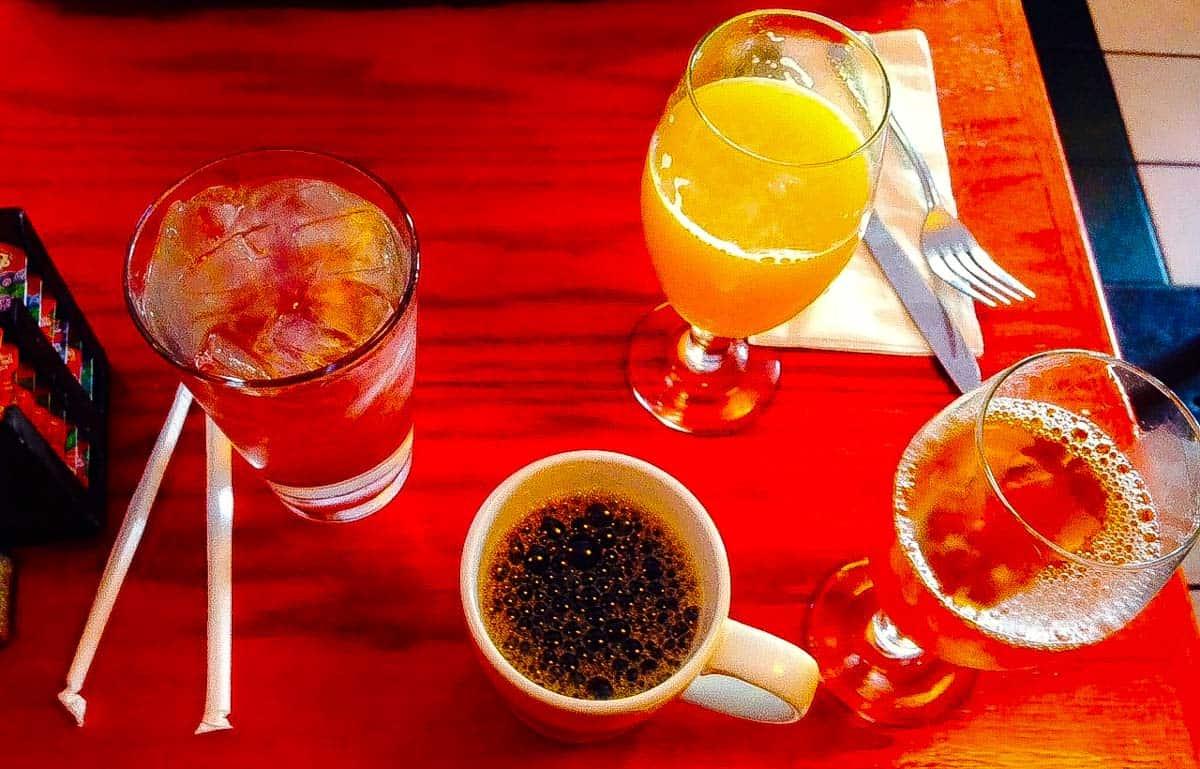Anmeldelse af Cafe Mason - San Francisco, USA