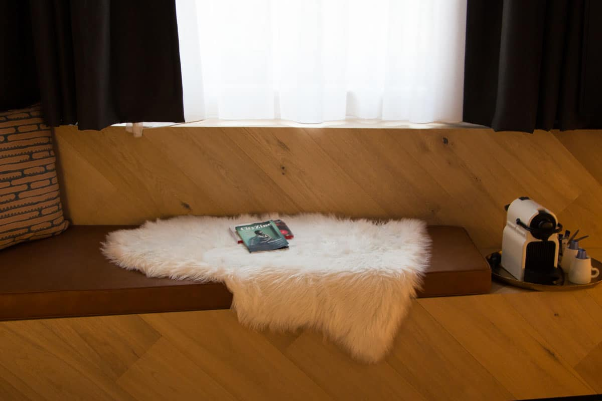 Anmeldelse af Hotel Indigo Antwerp – Antwerpen, Belgien
