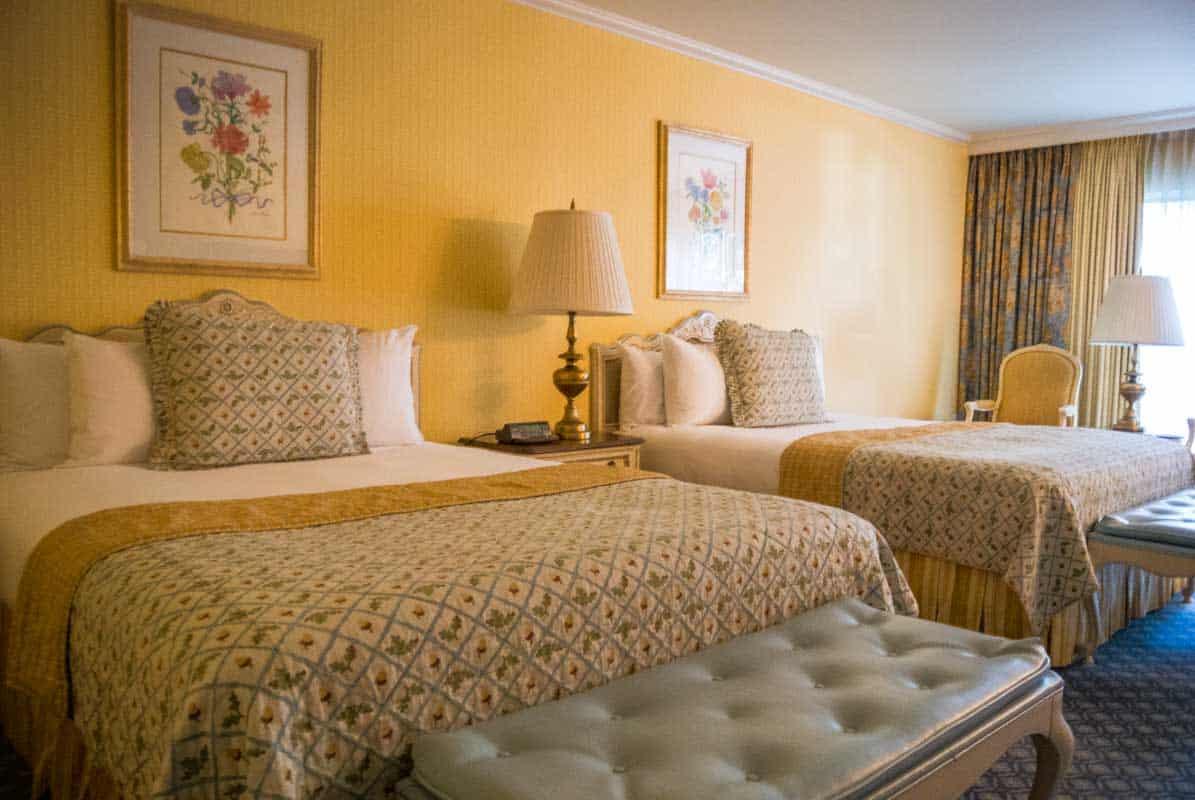 Anmeldelse af Little America Hotel - Flagstaff, USA