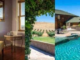 Anmeldelse af Purple Orchid Wine Country Resort & Spa - Livermore, USA