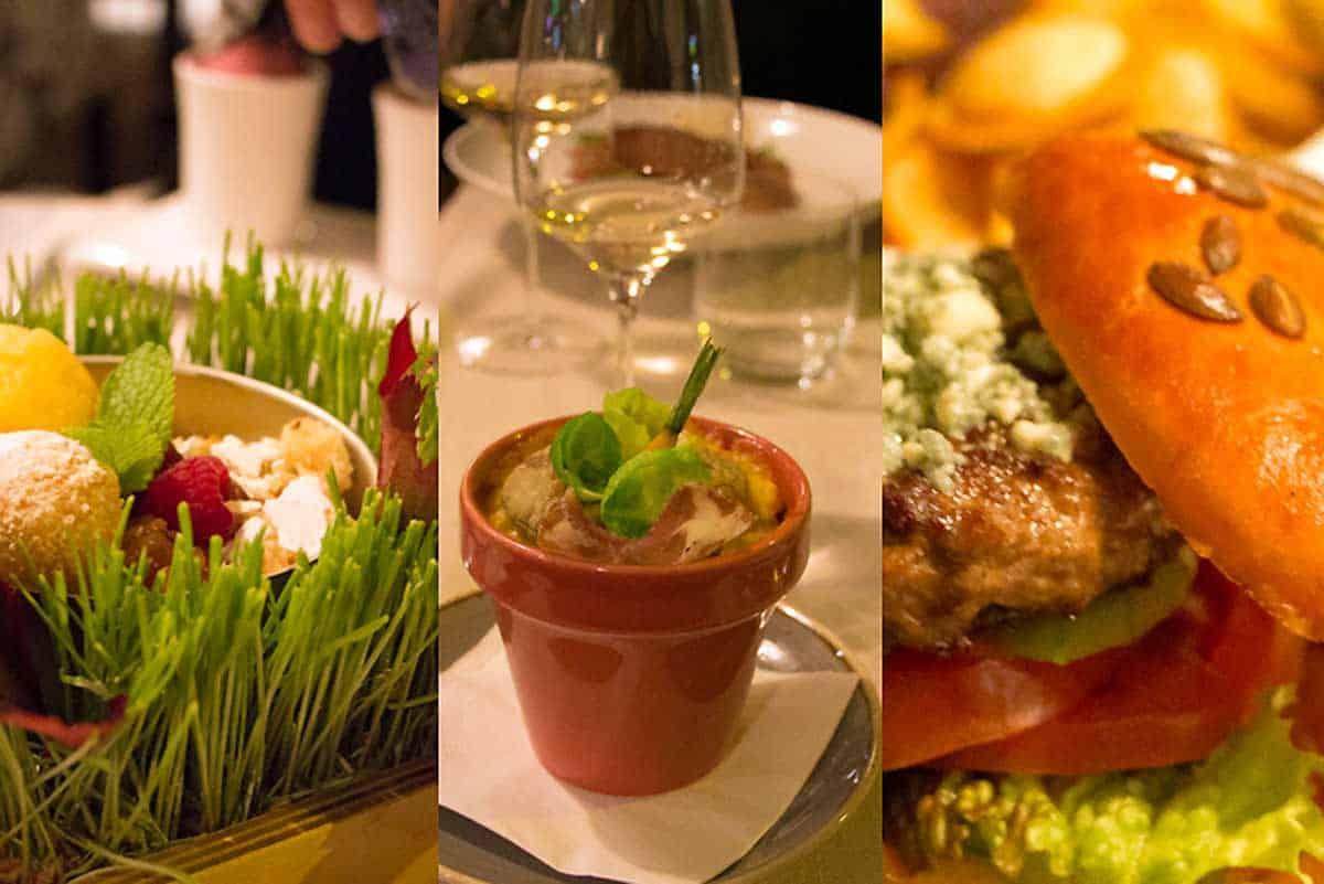 Anmeldelse af Restaurant Elements, Tallink Hotel Riga – Riga, Letland