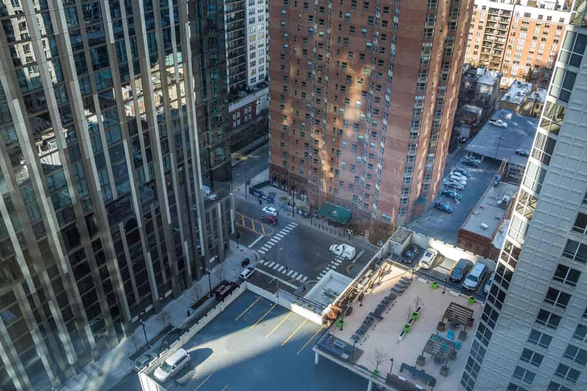 Anmeldelse af Sofitel Chicago Magnificent Mile – Chicago, USA