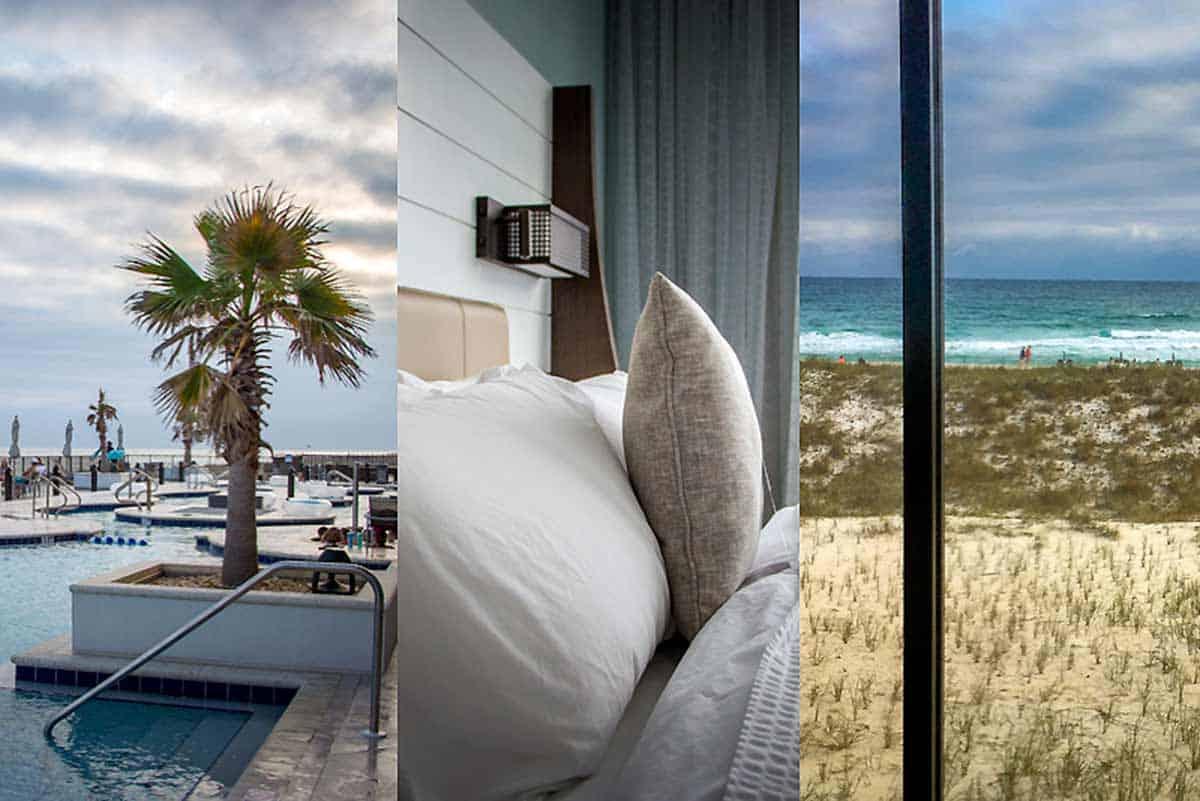 Anmeldelse af SpringHill Suites by Marriott Navarre Beach – Florida, USA