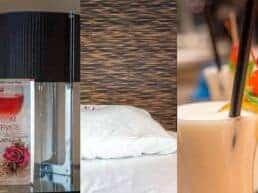 Anmeldelse af Tallink Hotel Riga - Riga, Letland