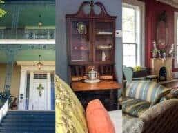 Anmeldelse af The Duff Green Mansion – Vicksburg, USA