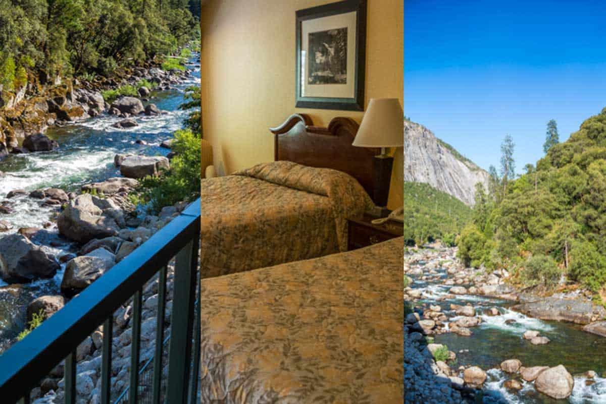 Anmeldelse af Yosemite View Lodge - Yosemite, USA