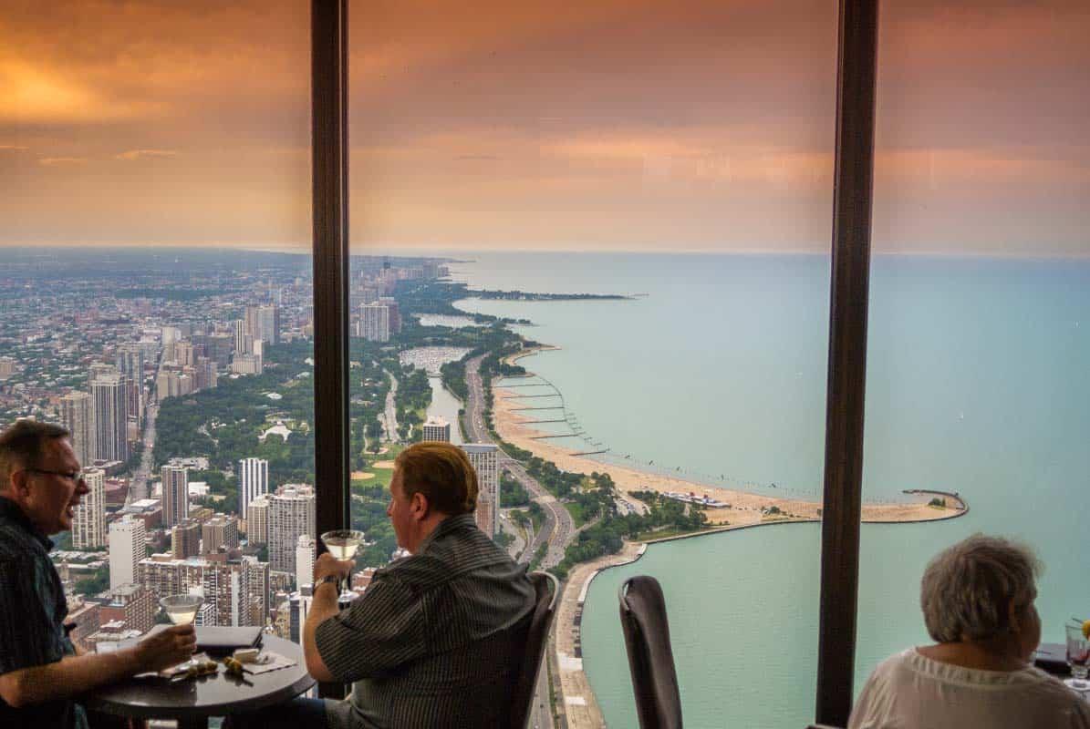 Storbyguide Chicago - USA