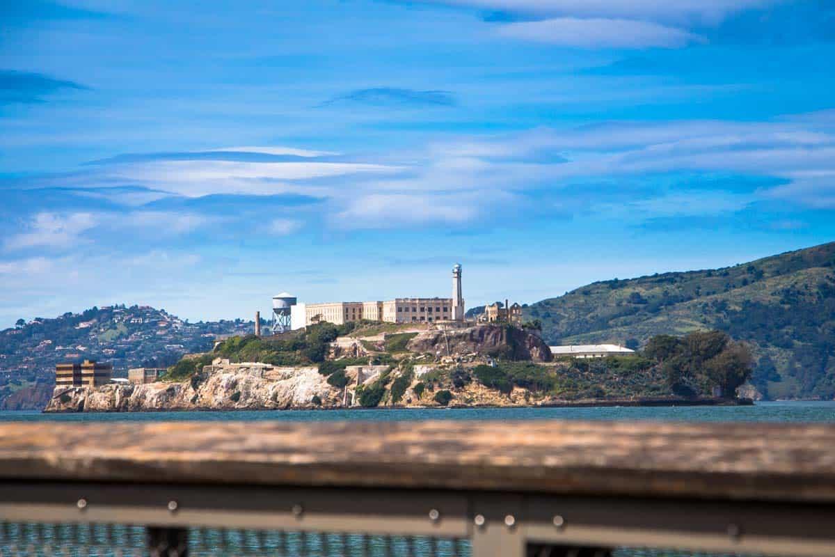 Storbyguide San Francisco - USA