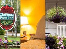 Anmeldelse af Christmas Farm Inn and Spa – Jackson, USA