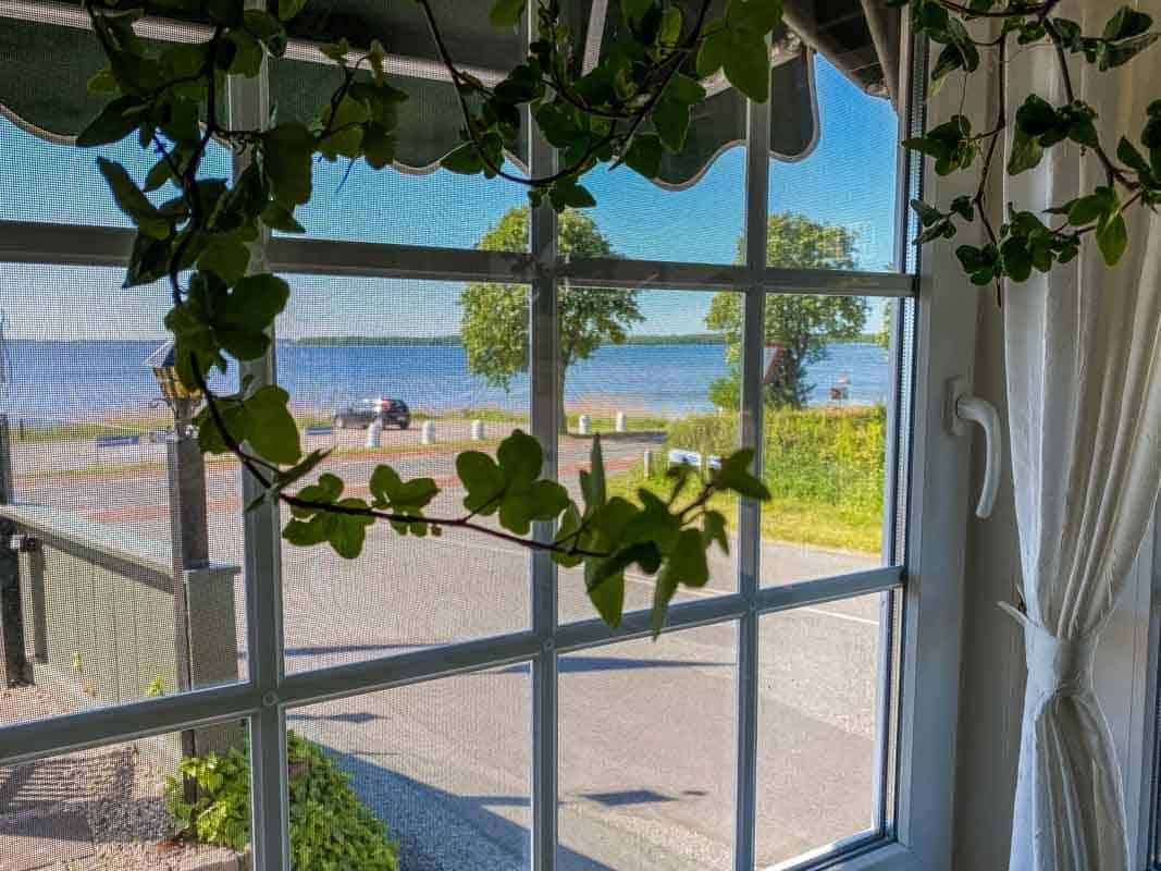 Anmeldelse af Hotel Fjordkroen – Tappernøje, Danmark