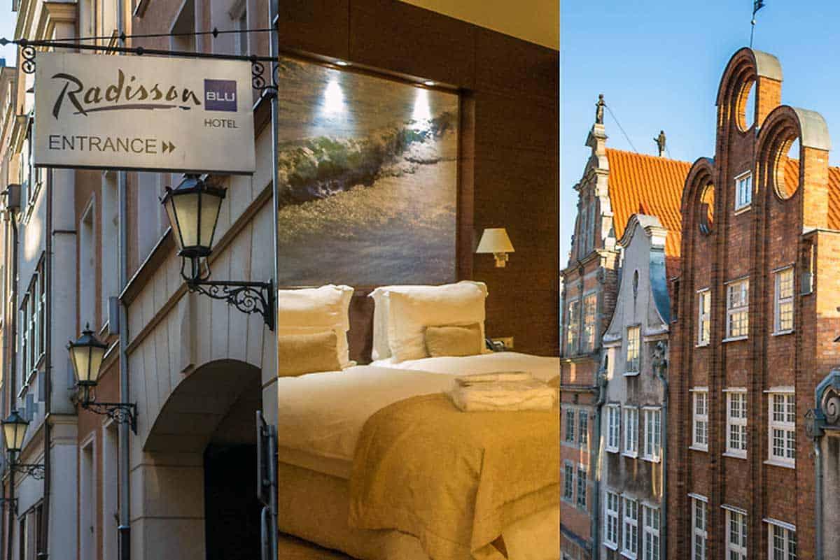 Anmeldelse af Radisson Blu Hotel Gdansk - Polen