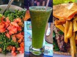 Anmeldelse af Restaurant Ali Baba - Aqaba, Jordan