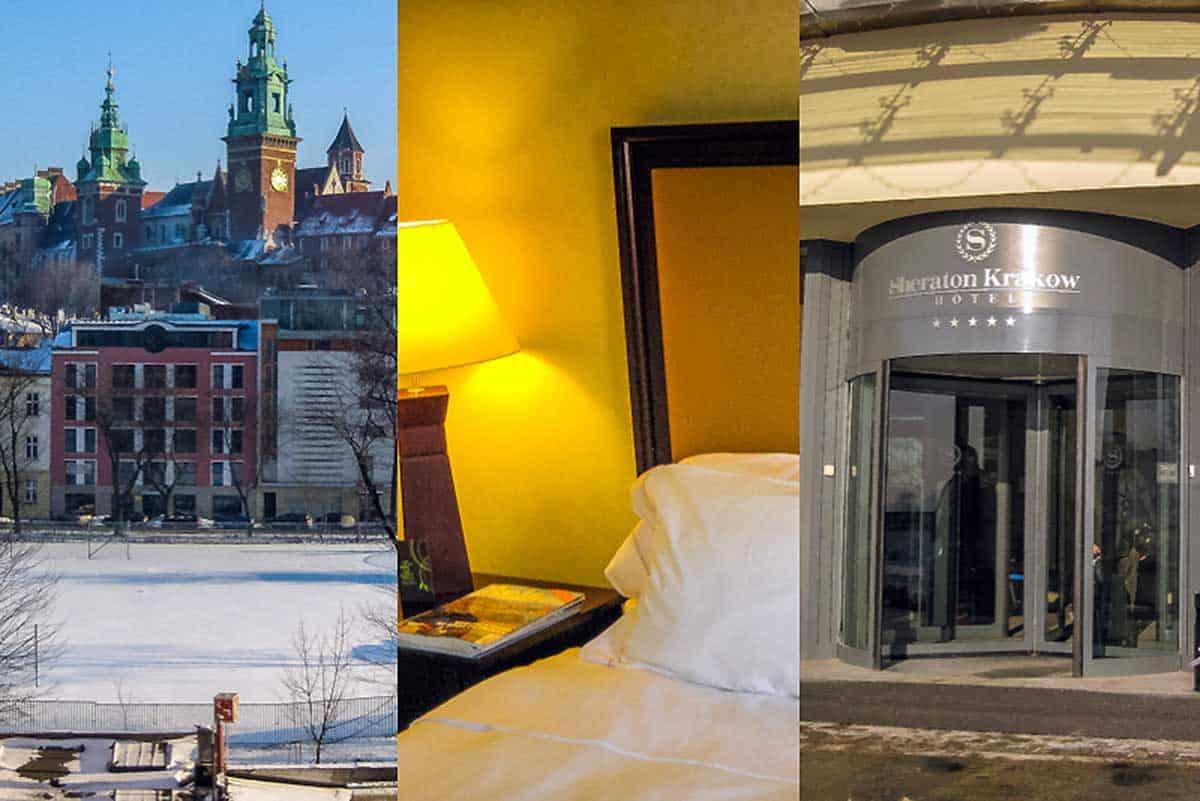 Anmeldelse af Sheraton Grand Krakow - Krakow, Polen